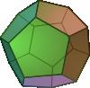 dodekaedron